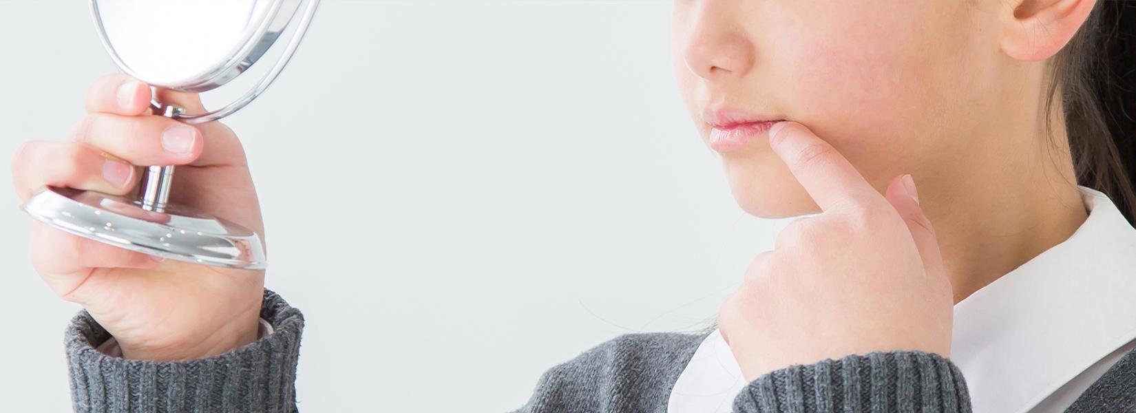 叢生(でこぼこ)を抜歯なしで矯正する方法